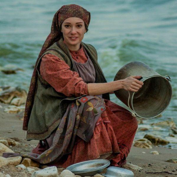 На съемках сериала «Зулейха открывает глаза» актеры год выживали в нечеловеческих условиях