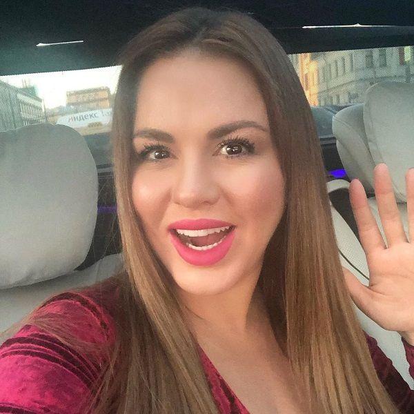 39-летняя Анна Семенович кардинально сменила имидж