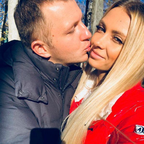 Стала известна дата свадьбы звезд «Дома-2» Ильи Яббарова и Риты Ларченко