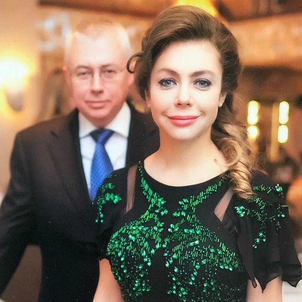 У 44-летней Божены Рынски будет ребенок от погибшего мужа Игоря Малашенко
