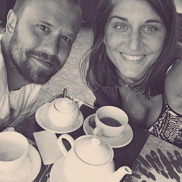 Кирилл Плетнев и Нино Нинидзе разводятся после года брака