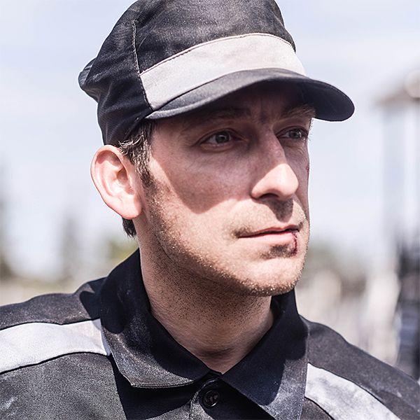 НТВ приступил к съёмкам сериала «Северная звезда» об угодившем в колонию майоре полиции