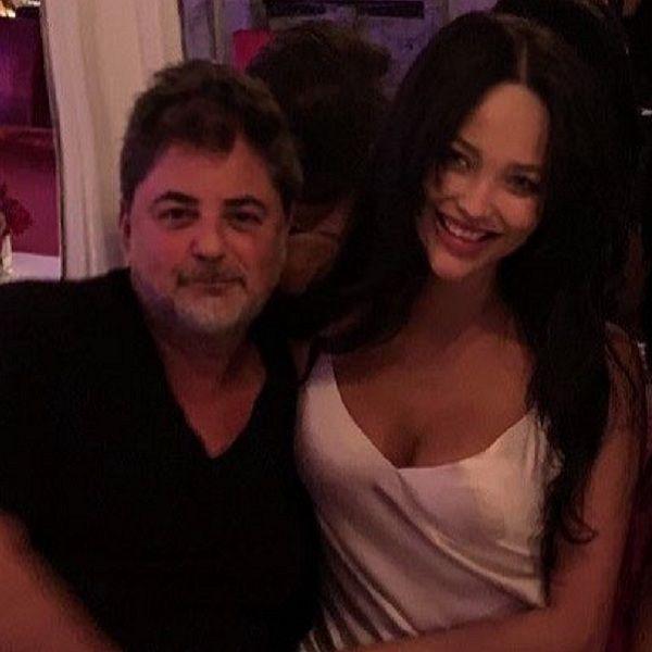 Молодая жена Александра Цекало показала, как они с мужем повеселились в Голливуде на дне рождения подруги