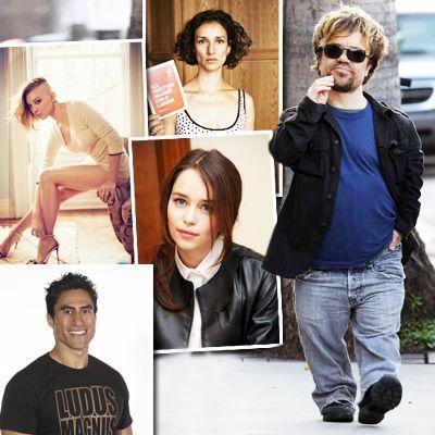 фото всех актеров русских
