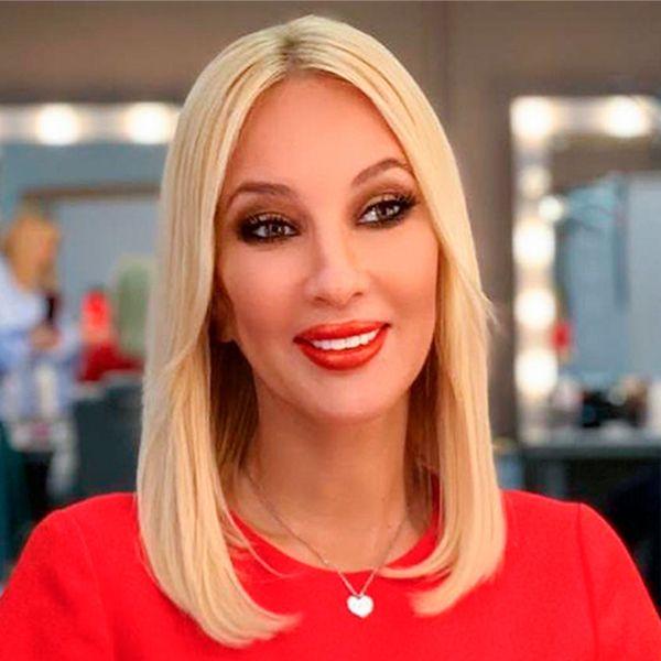 47-летняя Лера Кудрявцева станет ведущей «Премии МУЗ-ТВ 2019. Музыка объединяет»