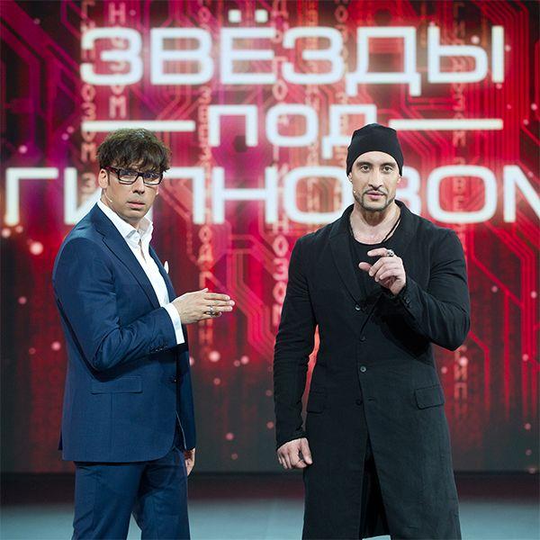 Максу с Юлечкой скоро придётся убегать с ТВ программ, под стук собственных копыт.