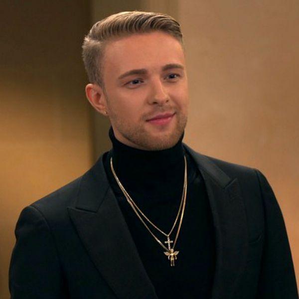 Егор Крид высмеял тизер 7-го сезона шоу «Холостяк», в котором его назвали «ненастоящим мужиком»