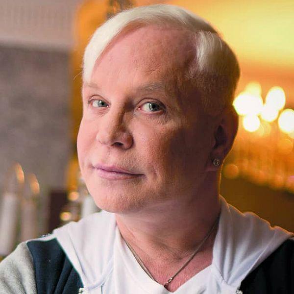 Перенесший инсульт 65-летний Борис Моисеев выпустил новую песню «Роттердам»