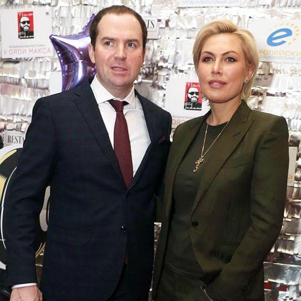Сергей Жорин и Наталья Рагозина развелись после полутора лет брака