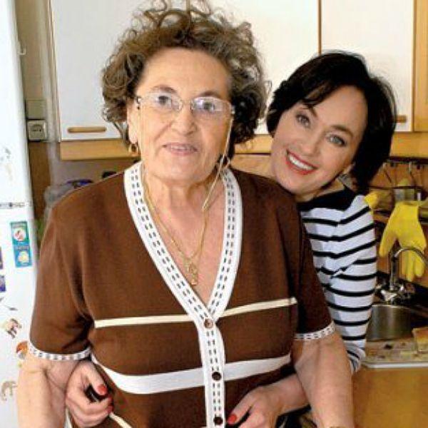 После смерти матери Лариса Гузеева обратилась за помощью сразу к троим психологам