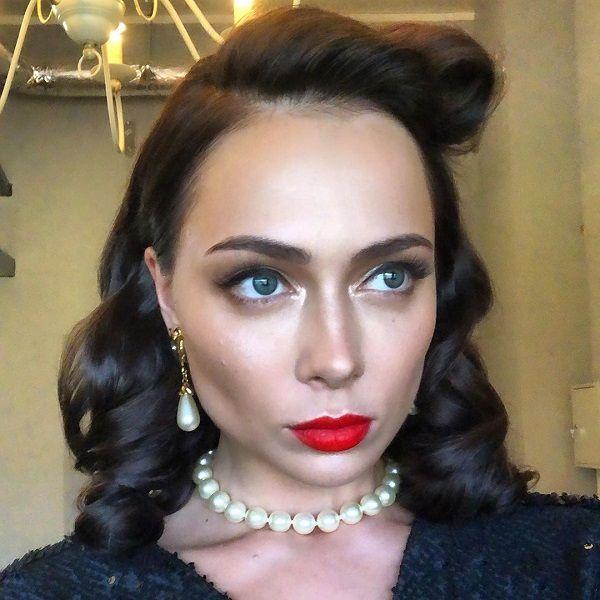 Настасья Самбурская пожаловалась, что постоянно становится жертвой меркантильного отношения окружающих