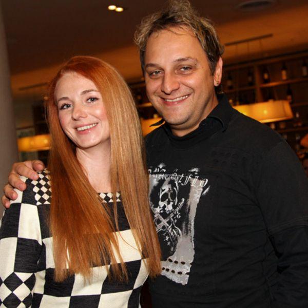 Экс-солистка «Тату» Лена Катина разводится с мужем после шести лет брака