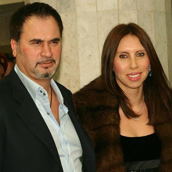 Бывшая жена Валерия Меладзе заявила, что винит себя в крахе их брака