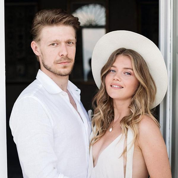 Никита Ефремов заявил, что не собирается жениться на своей возлюбленной Марии Иваковой