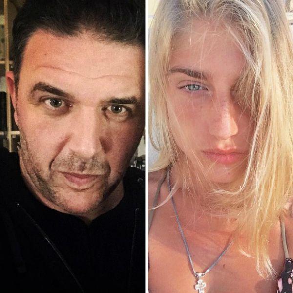 Максим Виторган публично назвал Нино Нинидзе «малышкой»