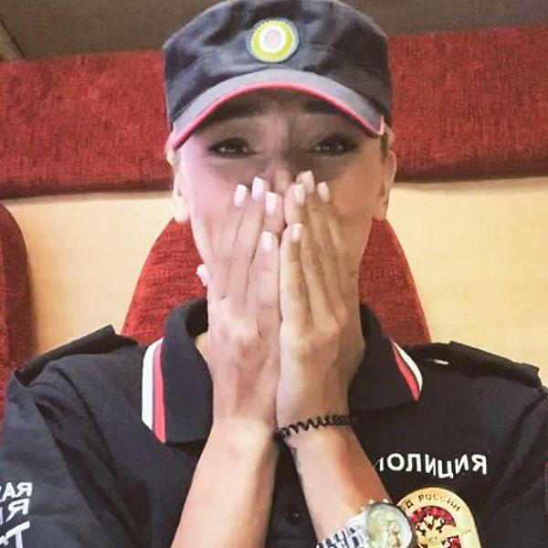 Анастасия Ивлеева едва не расплакалась от новости, что AgentShow номинировали на ТЭФИ