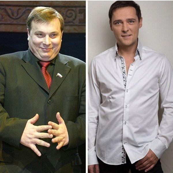 Андрей Разин пригрозил Юрию Шатунову судом за исполнение песен группы «Ласковый май»