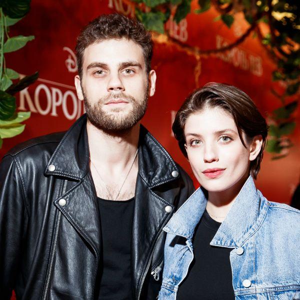 Дмитрий Ендальцев заявил, что согласился на роль в фильме «Конец сезона» благодаря поддержке своей возлюбленной Анны Чиповской