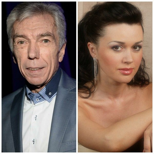 Юрий Николаев прокомментировал слухи о раке мозга Анастасии Заворотнюк