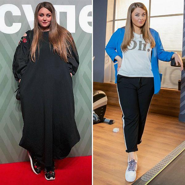похудение фото до и после отзывы ребенка