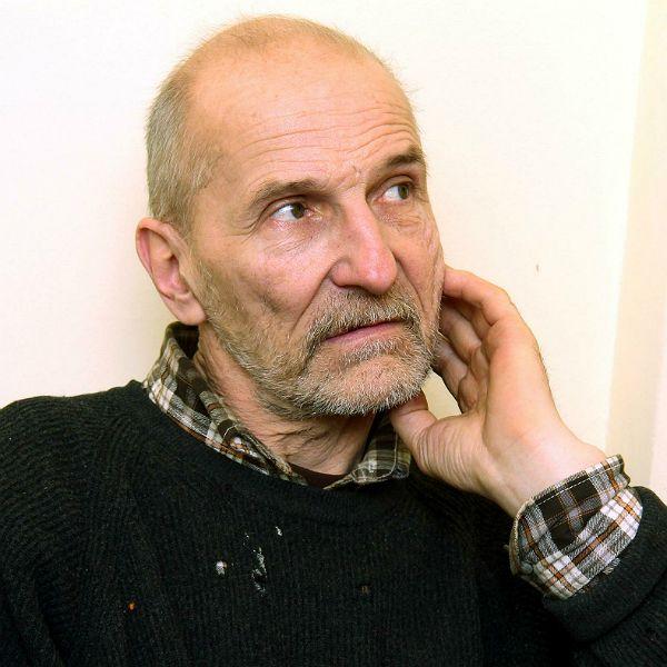 68-летний Петр Мамонов успешно перенес операцию на сердце