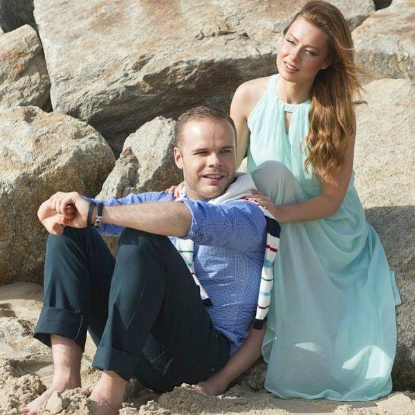 Юлия Савичева показала редкое совместное фото с мужем и назвала его неидеальным