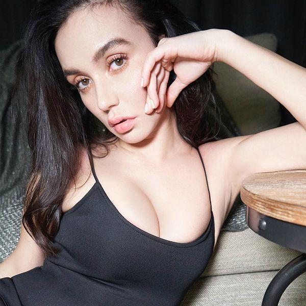 34-летняя Ольга Серябкина высказалась против диет