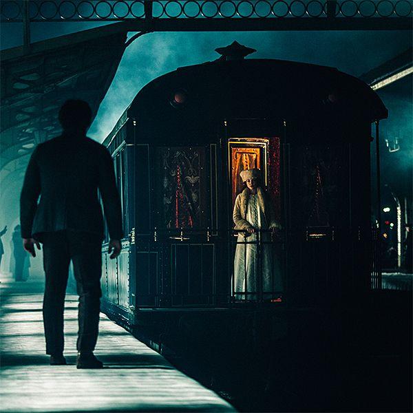 В Санкт-Петербурге завершились съемки романтического приключенческого фэнтези-экшна «Серебряные коньки»