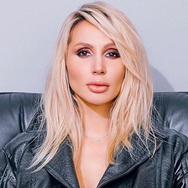 36-летняя Светлана Лобода поделилась видео своих тренировок