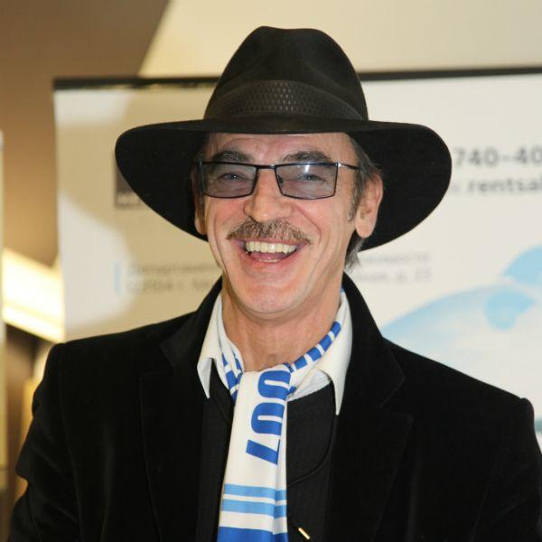 Наставник 2-го сезона «Голоса 60+» Михаил Боярский поделился своими ожиданиями от шоу