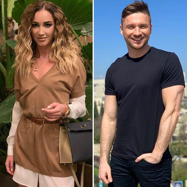 Ольга Бузова поддержала Сергея Лазарева, ставшего жертвой травли из-за «Евровидения»