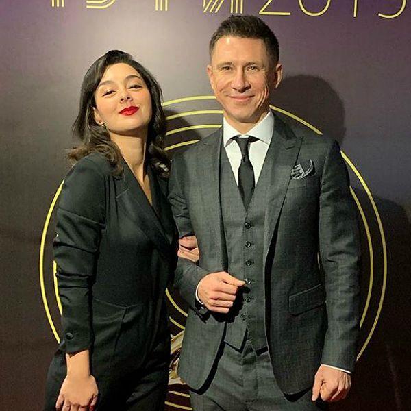 Ведущая шоу «План Б» Марина Кравец призвала потенциальных невест Тимура Батрутдинова «вынуть импланты»