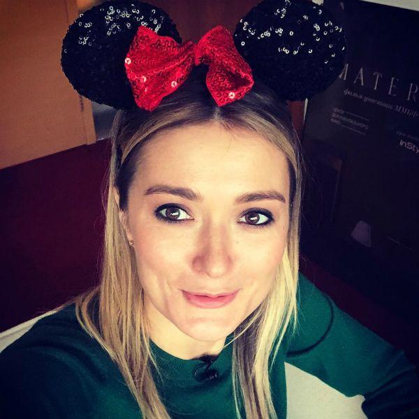 Надежда Михалкова приступила к съемкам в новом фильме Сарика Андреасяна в Лос-Анджелесе