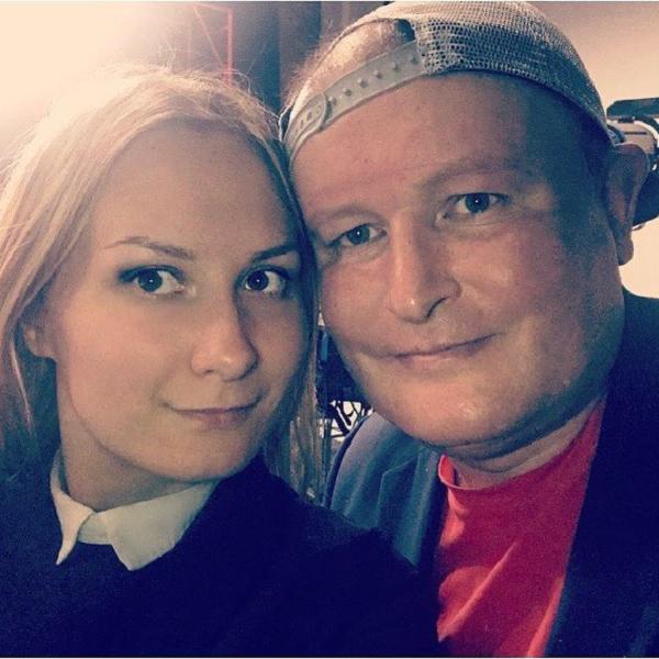 Звезда «Дома-2» Николай Должанский заявил о беременности своей супруги