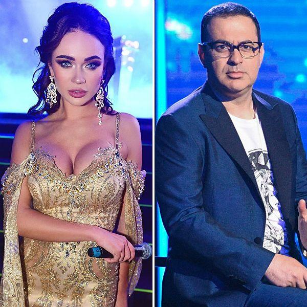 Яна Кошкина впервые прокомментировала слухи о романе с женатым Гариком Мартиросяном