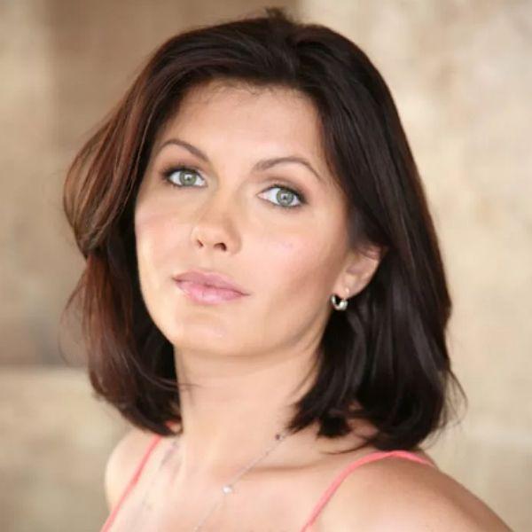 Звезда сериала «Ранетки» Ольга Недоводина оказалась бывшей помощницей убитого в США мужа лжеберенной от Киркорова