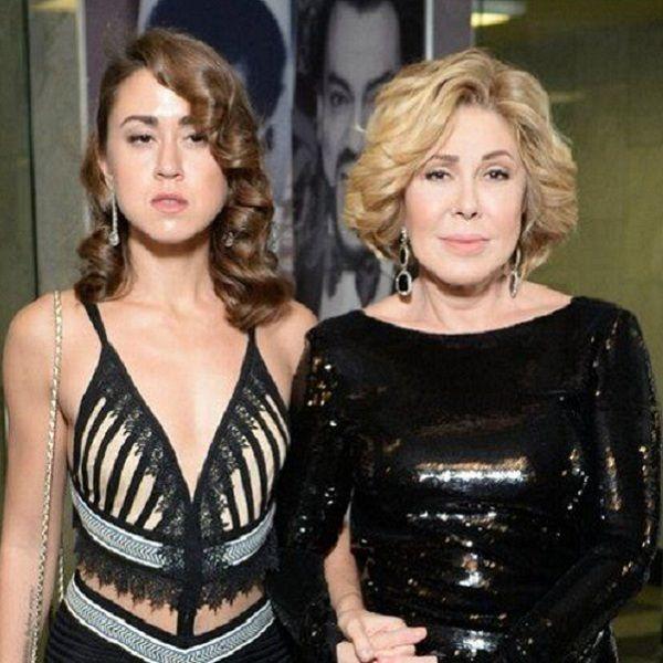 Отношения Любови Успенской с дочерью испортились после того, как наследница певицы попала в аварию