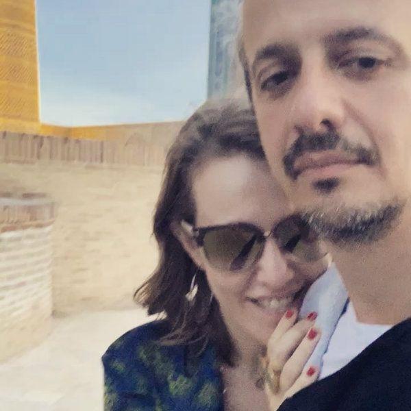 Родители Константина Богомолова приехали на его свадьбу с Ксенией Собчак на такси