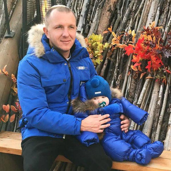 Звезда «Дома-2» Илья Яббарова заявил, что не подпустит к сыну других мужчин