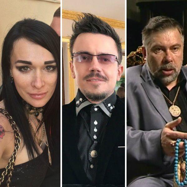 Порно три черных парня и одна турки порно