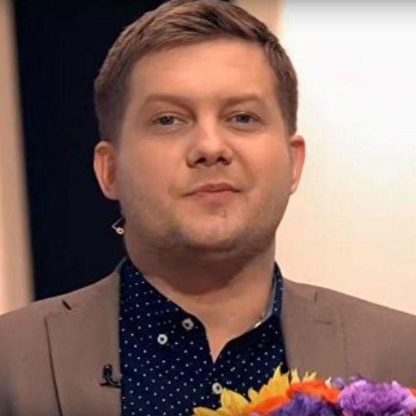 Борис Корчевников рассказал, что в детстве его била мама