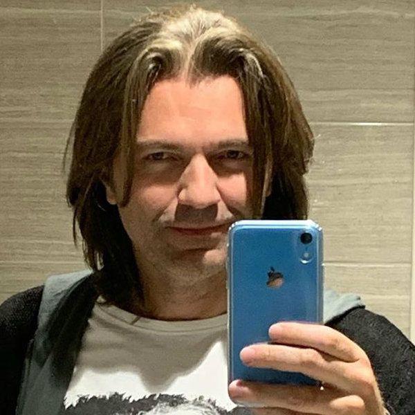 Дмитрий Маликов опубликовал трогательное фото с подросшим сыном