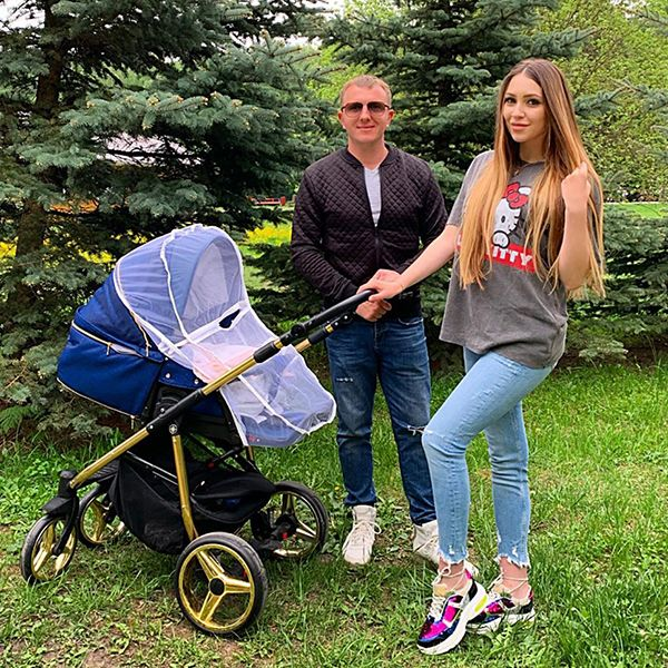 Звезда «Дома-2» Алена Рапунцель объяснила, почему простила Илью Яббарова