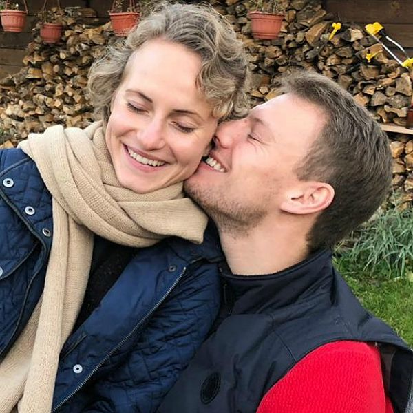 Звезда «Кухни» Анна Бегунова показала семейную идиллию с молодым мужем и ребенком от Сергея Лавыгина