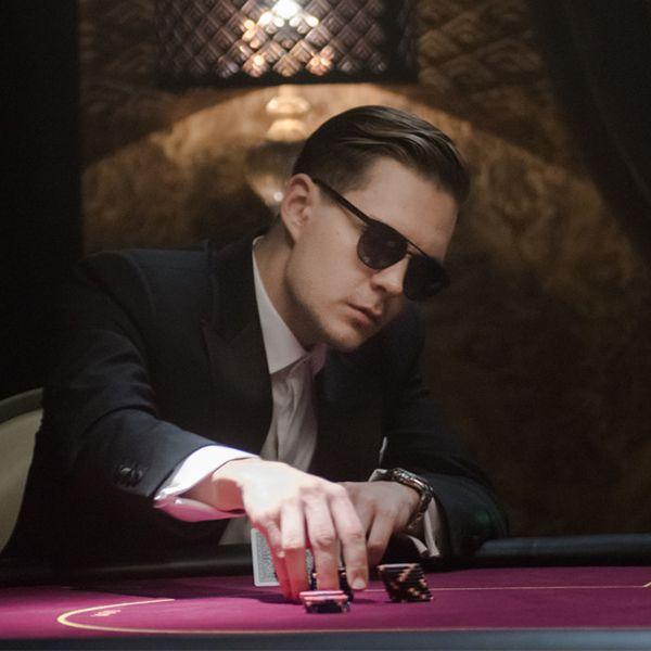 Ограбление казино в кинотеатрах рулетка для поднятия денег