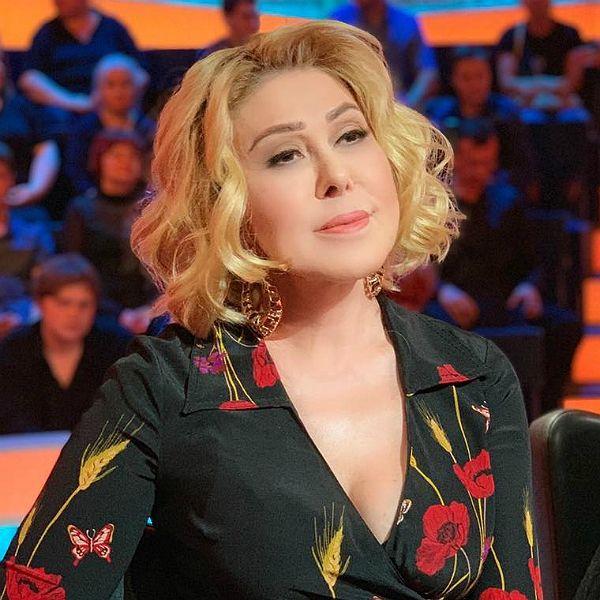 65-летняя Любовь Успенская назвала себя «страшненькой» без грима