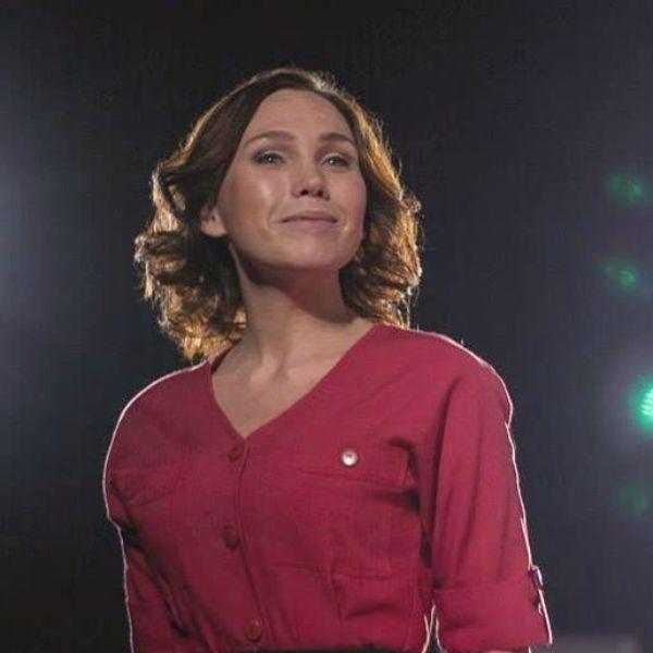 Голая Дарья Екамасова Видео