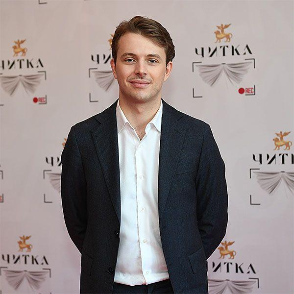 27-летний внук Андрея Миронова дебютировал как ведущий