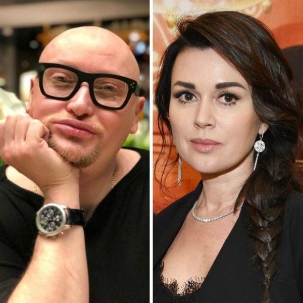 Победивший рак Шура резко высказался о коллегах, которые «пиарятся» на слухах о болезни Анастасии Заворотнюк