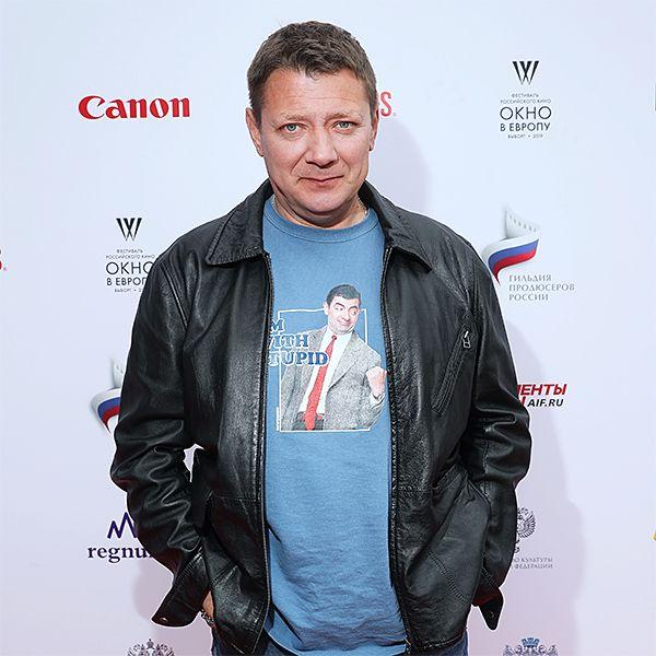 На фестивале «Окно в Европу» в Выборге состоялась премьера фильма «Команда мечты» с Яном Цапником